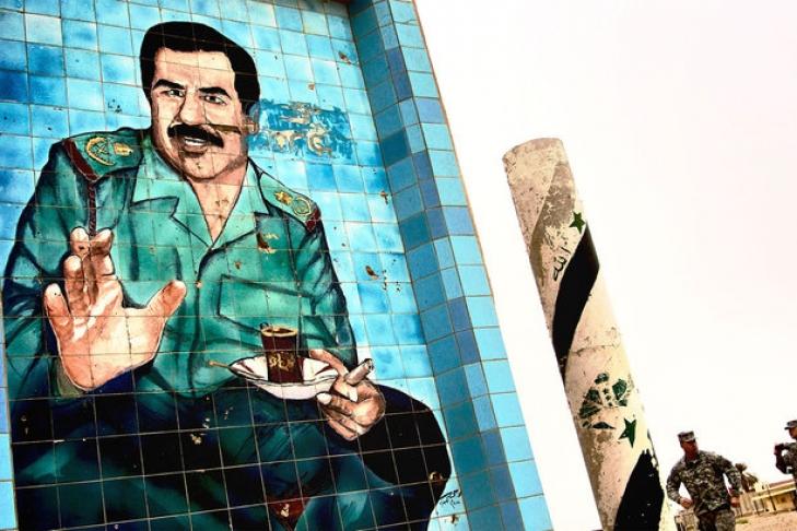 Ирак распространил новый список разыскиваемых террористов воглаве саль-Багдади