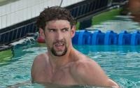 10-летний пловец побил рекорд 23-кратного олимпийского чемпиона Фелпса