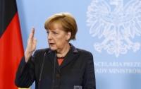Меркель хочет сохранить Украину как транзитера газа