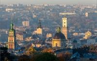 Еще один украинский город в Европе начали писать правильно