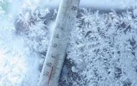 Завтра киевляне замерзнут