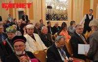 В Киев съехались верующие со всего мира (ФОТО)