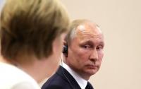 Немецкий журналист объяснил причину визита Путина к Меркель