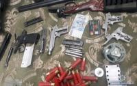 Спецоперация в Хмельницкой области: задержана банда