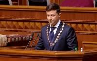 Президент предложил Кабмину уйти в отставку