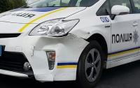 В Киеве задержали таксиста с марихуаной