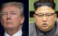 КНДР не комментируют встречу Трампа с лидером страны