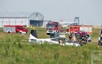 Украинский самолет разбился в Польше: среди пострадавших - депутат