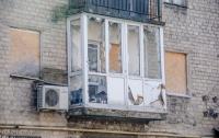 Показали, как украсил Донецк