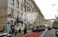 В жилом доме Москвы сгорели люди