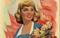 Не каждый мужчина сможет купить цветы своим женщинам в честь советского праздника