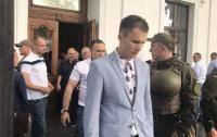 Депутаты горсовета Одессы забыли