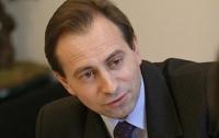 Томенко испугался, что парламент оставят без работы