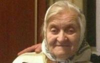 В Киевской области потерялась 81-летняя бабушка