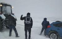 На Одесщине произошло смертельное ДТП с чиновниками