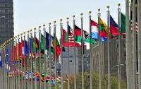Россия выступает против главенствующей роли английского языка в ООН