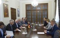 Берлин продолжит добиваться освобождения Сенцова - вице-президент