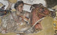 Ученые нашли новое объяснение смерти Александра Македонского