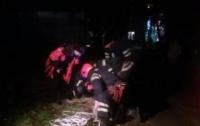 Погиб жуткой смертью: в Черкассах 6-летний мальчик провалился в коллектор