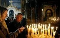 Христиане празднуют Введение в храм Богородицы