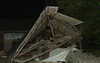 Землетрясение в Азербайджане: в больницы обратились более 30 человек