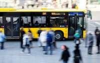 Министр сообщил, что общественный транспорт не будет работать до лета