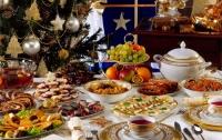 Как подешевле накрыть новогодний стол