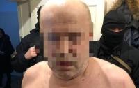 Под Киевом задержали подозреваемых в нападении на одного из крупных застройщиков