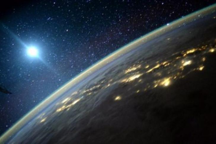 Хакеры Anonymous: NASA вскоре объявит об открытии инопланетян
