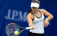 Украинка выиграла престижный теннисный турнир
