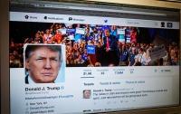 USA Today: твиттер Трампа лишился 400 тыс. подписчиков