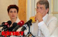 У Ющенко пристыдили раскольников