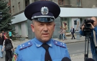 Полковника милиции, разгонявшего Майдан, суд в Харькове отпустил домой и закрыл дело