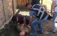В Ирпене полицейские пострадали от хулигана
