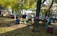 СМИ: в Одессе произошла перестрелка, мужчина ранен в голову