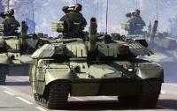 Украина отправит на восток свои танки