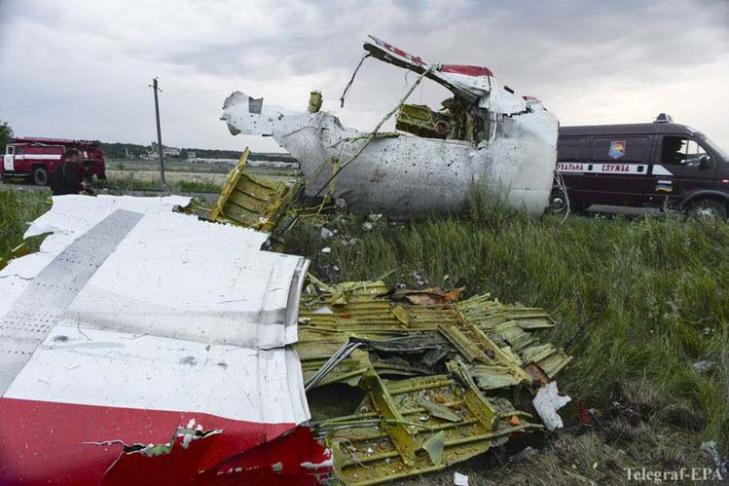 МИД Нидерландов: Формат трибунала по виновникам катастрофы МН17 определится в течение полугода