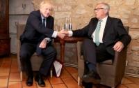 Борис Джонсон утверждает, что Британия покинет ЕС в октябре