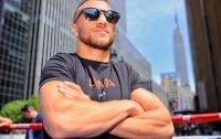 Ломаченко назвали лучшим боксером мира