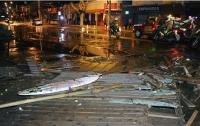 Землетрясение и цунами в Чили: есть жертвы