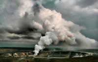 Учёные выявили источники загрязнения воздуха неизвестного происхождения