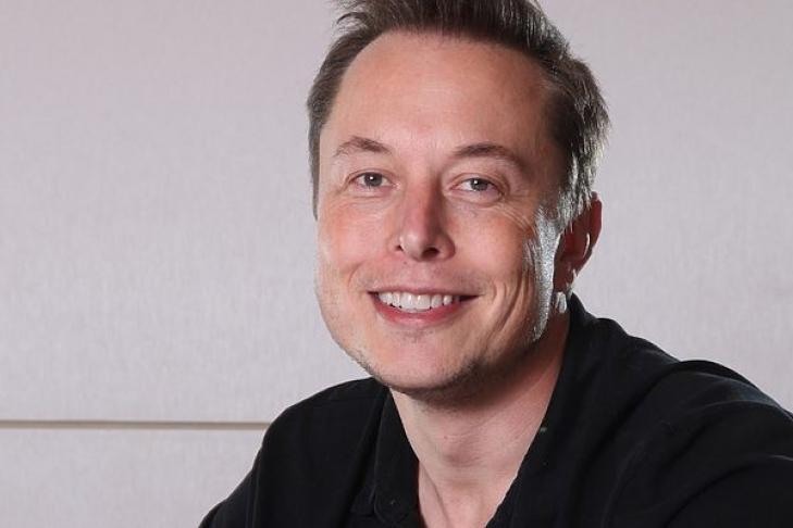 Илон Маск рассказал о своем ночном отдыхе