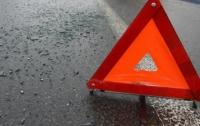 Грузовик протаранил маршрутку в Житомире: один человек погиб