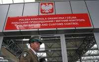 В 2019 году на 25% увеличилось количество отказов во въезде в Польшу