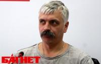 Корчинский: «Неосведомленность - это счастье»