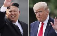 США назвали условия для переговоров с Пхеньяном