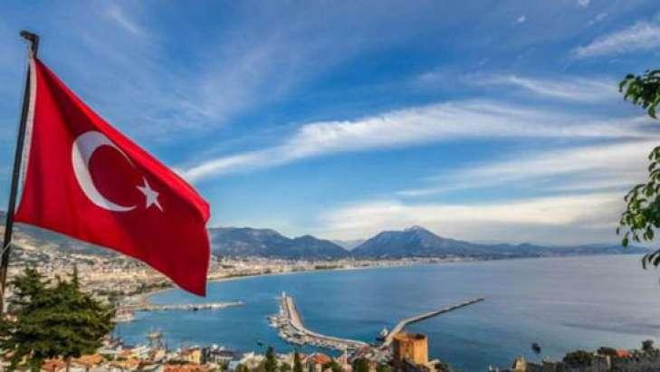 Источник сообщил о переговорах о поставке Турции дополнительной партии С-400