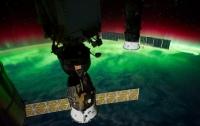 Экипаж МКС встретит Новый год 15 раз
