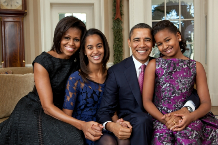 Барак иМишель Обама дали общее интервью— Последние дни президентства