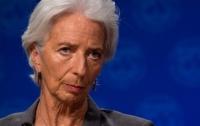 Самолет с главой МВФ совершил экстренную посадку в Аргентине